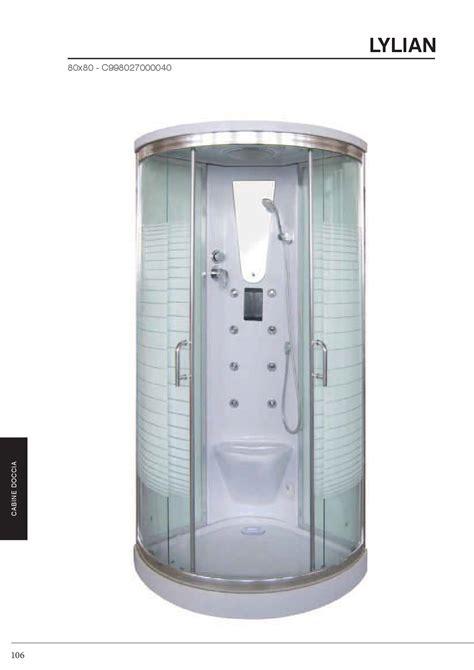 cabine multifunzione doccia box doccia e cabine multifunzione idroterapia tradeworld it