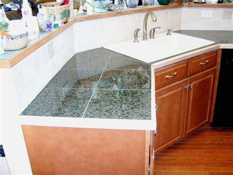 wood tile kitchen countertops best 25 tile kitchen countertops ideas on tile 25 best tile kitchen counter tops images on countertops counter tops and granite