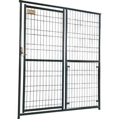 tsc kennel retriever lodge kennel door panel at tractor supply co