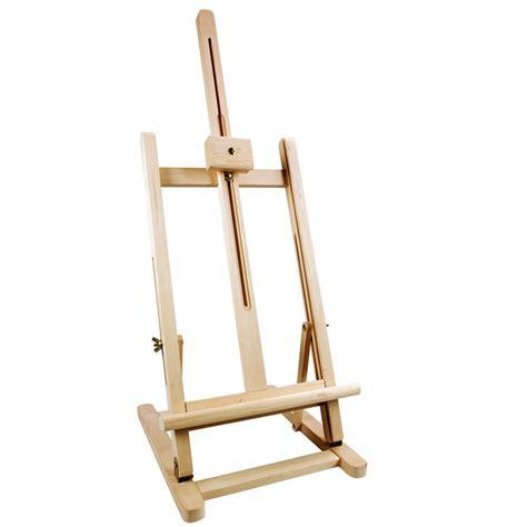cavalletto per tavolo offerta cavalletto da tavolo cavalletto per pittura da