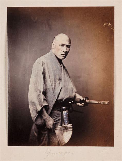 images of samurai the last samurai colored photos of last japanese