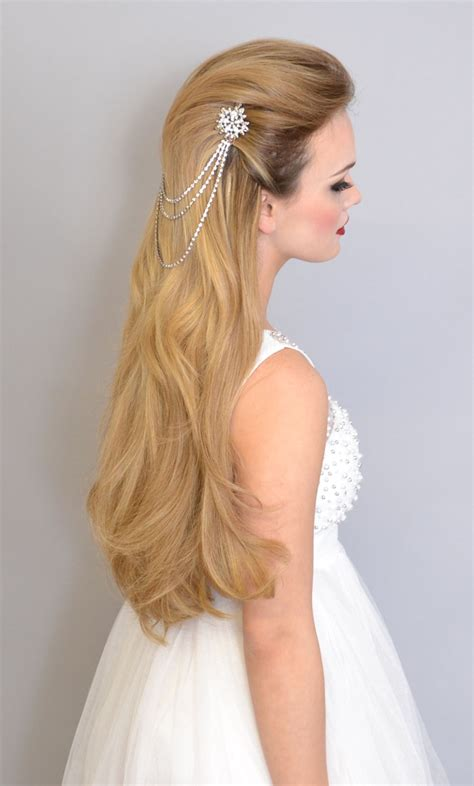 wedding hairstyles using extensions 10 bridal hair looks using extensions