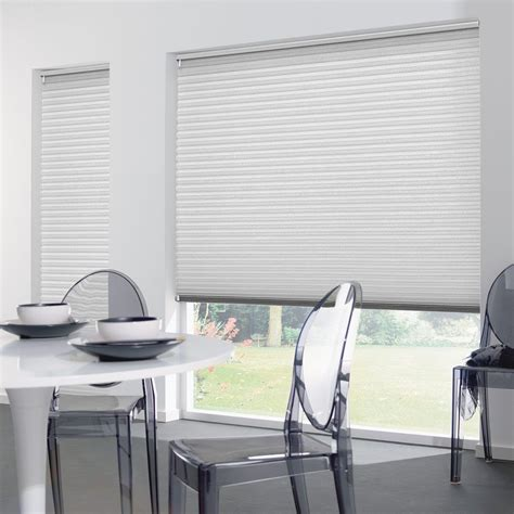 luxaflex plisse blinds fitting luxaflex 32mm transparent duette blind vale blinds