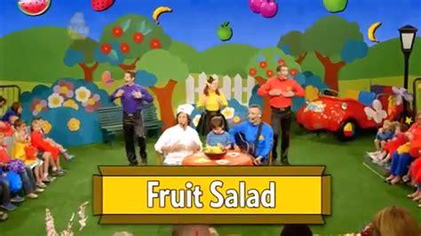 fruit salad song image fruitsalad 2013songtitle jpg wigglepedia