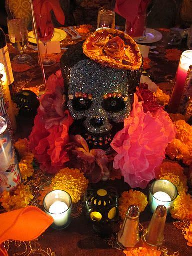 halloween day themes day of the dead halloween decorations www pixshark com