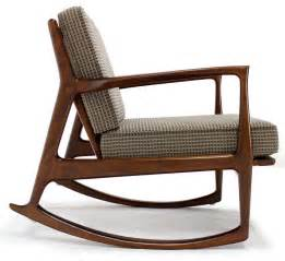 Teak Bench Modern Rocking Chair Teak Wood Decor References