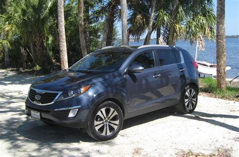 2011 Kia Sorento Issues 2011 Kia Sorento Suspension Problems