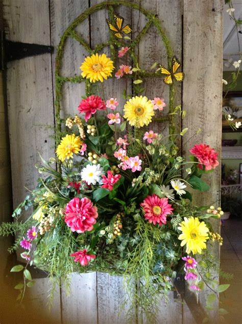 17 best images about tuscan floral on pinterest feathers 17 best images about floral wall arrangements on pinterest
