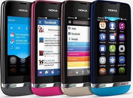 Hp Nokia Layar Sentuh Di Bawah 1 Jutaan nokia asha 311