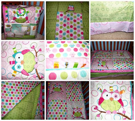 owl baby girl bedding baby girl owl bedding set vine dine king bed popular