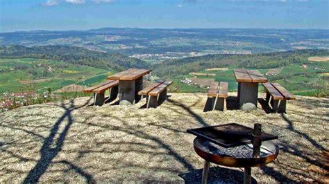 grillplätze schweiz wanderung auf dem fricktaler h 246 henweg schweiz tourismus