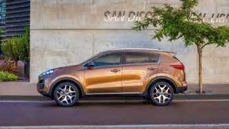 Kia Shortage 2017 Kia Sportage White New Interior Review Car 2018