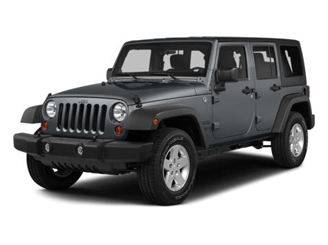 2015 Jeep Wrangler Prices New 2015 Jeep Wrangler Unlimited Prices Nadaguides