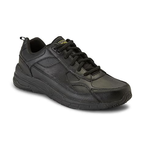mens wide width athletic shoes new mens safetrax kamron 3 athletic work shoe wide width