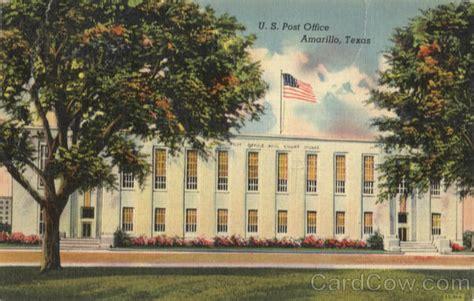 Post Office Amarillo Tx u s post office amarillo tx