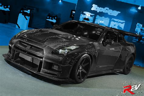 modified nissan skyline r35 sinister minister nissan gt r cba r35