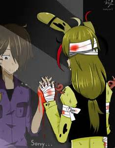 Here lies vincent purple guy five nights at freddys