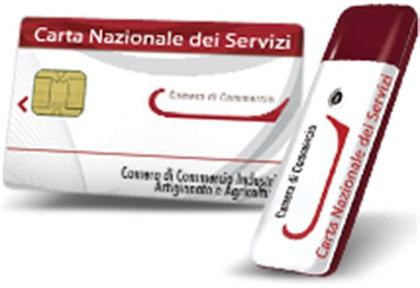 di commercio roma firma digitale portale cns di infocamere software