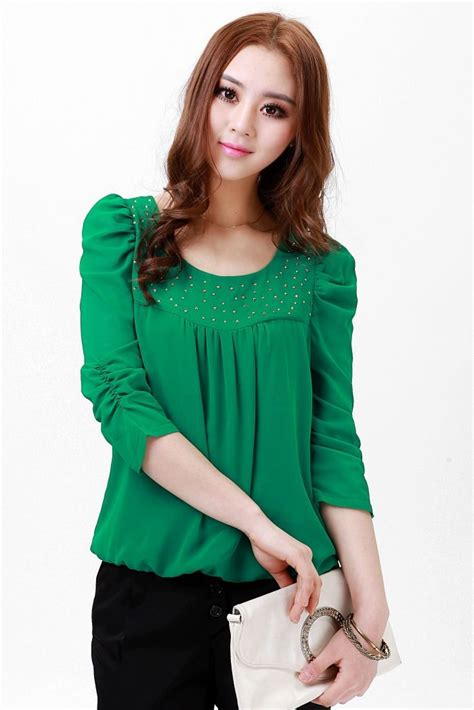 Fashion Blouse reallycute fashion blouses 11157128 all things