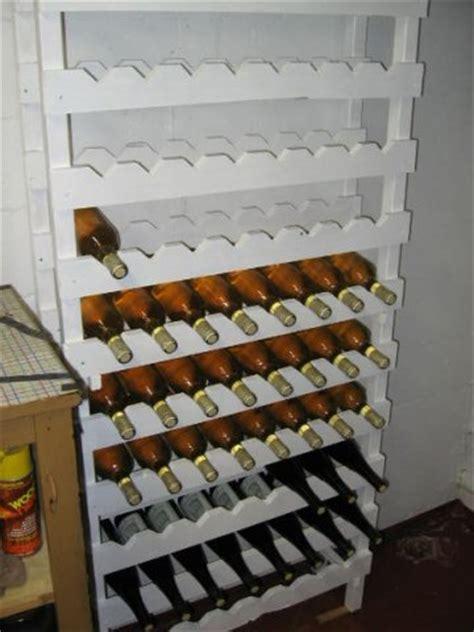 wine bottle rack plans  woodworking
