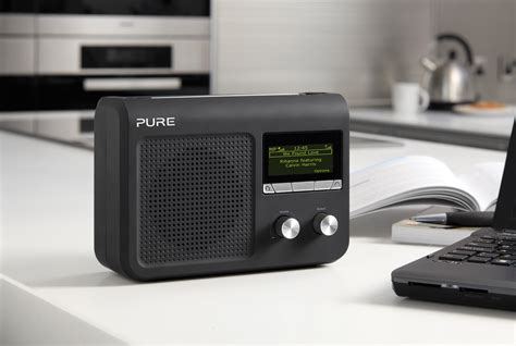 internet music pure one flow portable music streaming system with dab