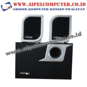 Speaker Advance S100a Aipel Computer4 Aipel Computer
