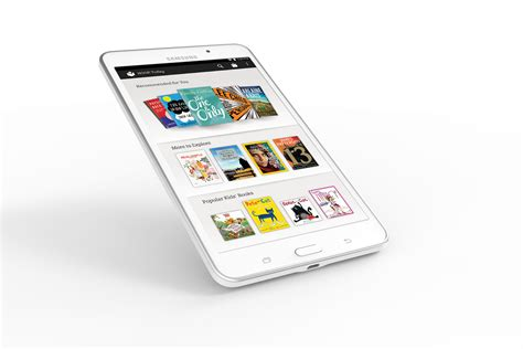 Samsung Tab 4 Nook samsung galaxy tab 4 nook released for 179