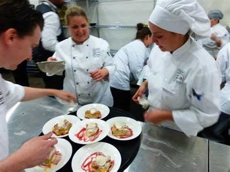 best pastry school top 20 best culinary schools on the east coast 2016 2017