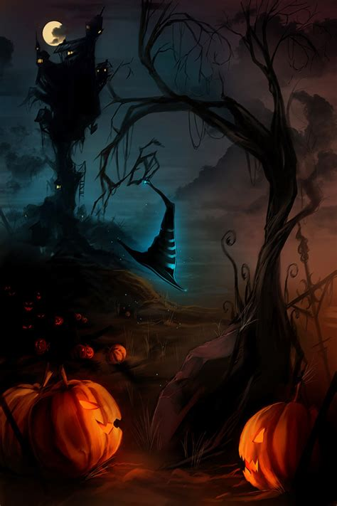 imagenes halloween para celular halloween wallpapers iphone y android fondos de pantalla