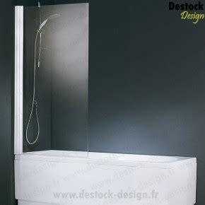 pare baignoire sur mesure design pare baignoire sur mesure design ecran sur mesure pas cher