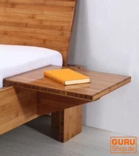 nachttisch yang bambusrohr g 252 nstig sicher kaufen bei yatego