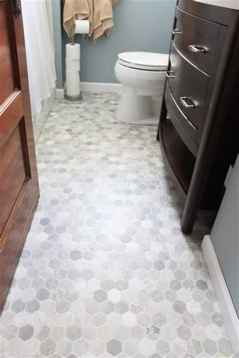 installing linoleum flooring in bathroom how to install a sheet vinyl floor hometalk