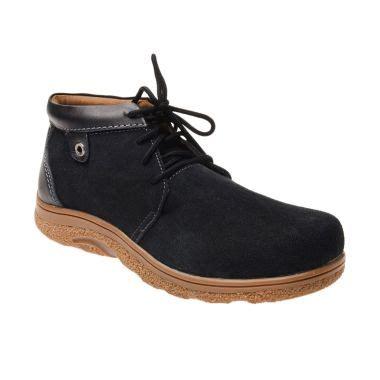 Gambar Sepatu Cowok Yongki Komaladi jual yongki komaladi shdn 20005 sepatu pria casual harga kualitas terjamin blibli