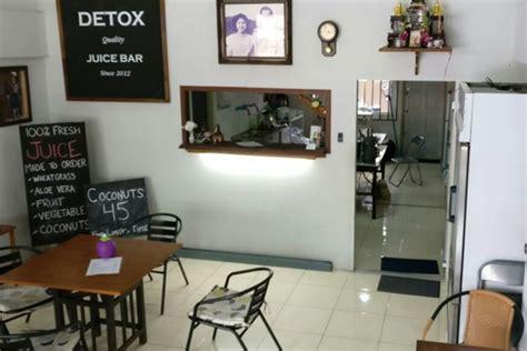 Detox Juice Bar Phuket by Detox Juice Bar Phuket Business Directory Phuket Net