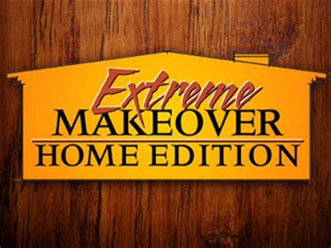 scenery on makeover home edition 171 scenery