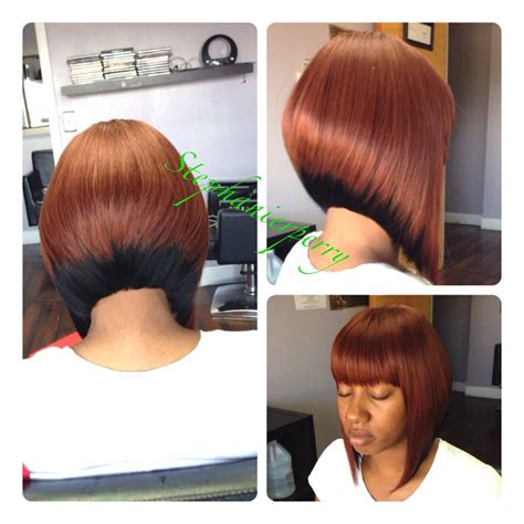 Cut Weave Hairstyles by Bob Cut Weave Hairstyles Fade Haircut