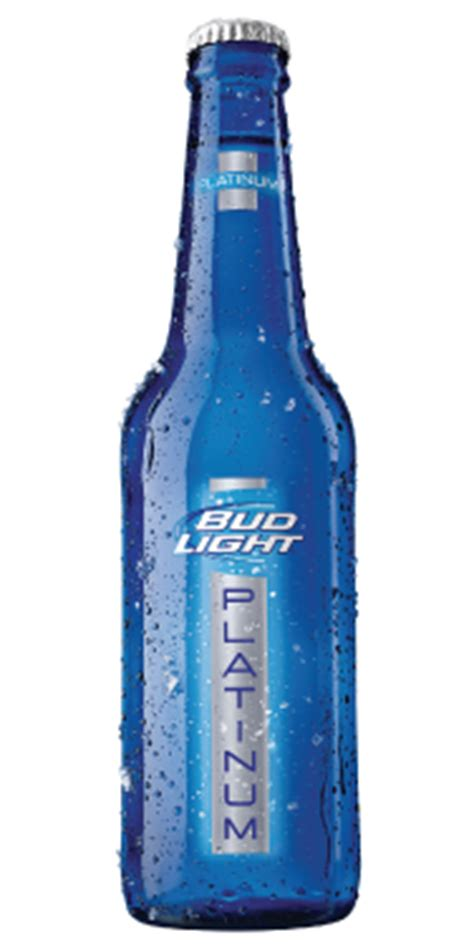 Bud Light Platinum Content by Spice Up Water Myfitnesspal