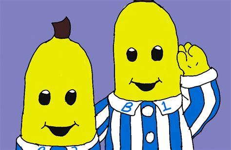 bananas in pajamas wallpaper bananas in pajamas by bleukettu on deviantart