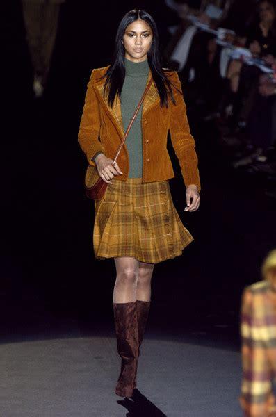 New York Fall Fashion Week 2007 Bill Blass by Bill Blass Fall 2004
