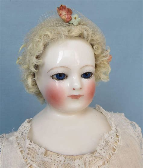 french style china on hold for c antique french fashion china head doll with