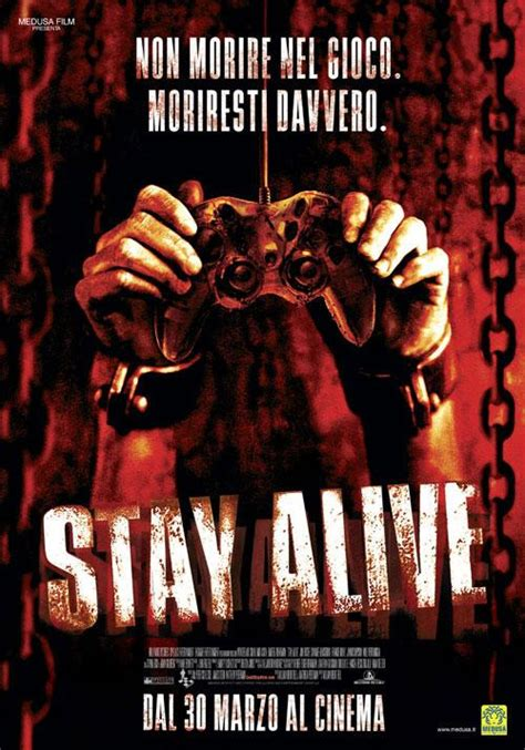 7 Ways To Stay Alive In A Horror by Stay Alive Horror Wiki