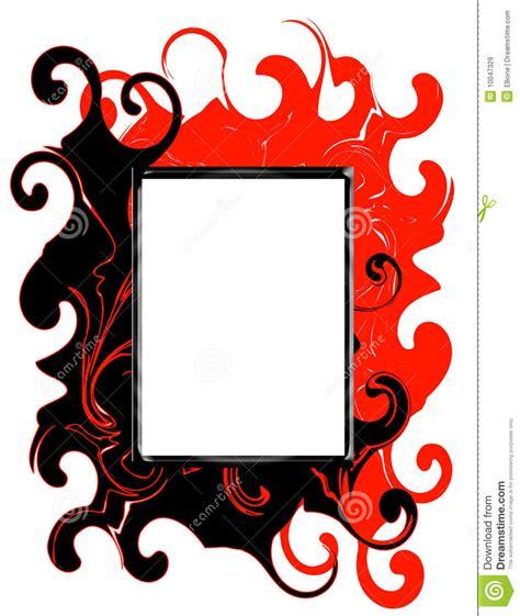 imagenes abstractas rojo y negro fondo negro y rojo abstracto