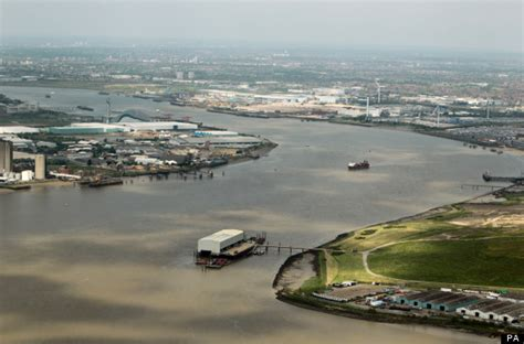 thames river estuary heseltine reveals big hitters to transform the thames