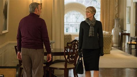 the end of house of cards season 3 is dividing our nation