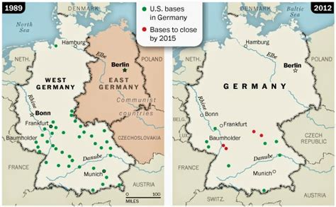 map us bases 2 us bases in germany caligula s