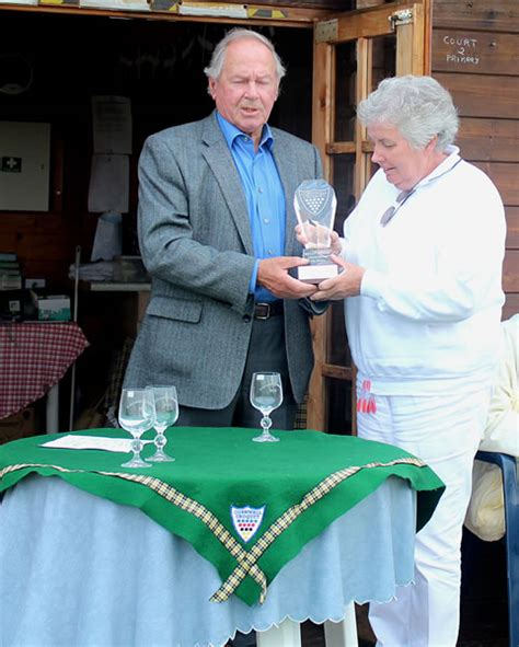 Winners From The Four Days Of The Foster Grant Pair A Day Giveaway by Cornwall Croquet Club News Report