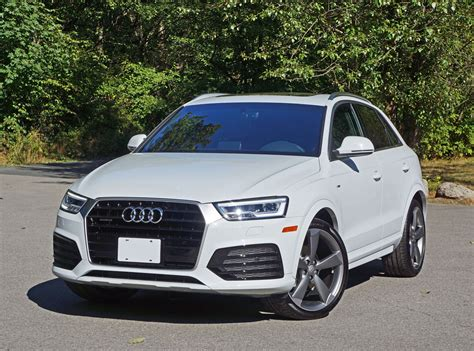 S Line Audi Q3 by Audi Q3 Quattro S Line Car Reviews 2018