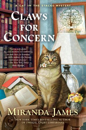 twelve angry librarians cat in the stacks mystery books cat in the stacks mystery