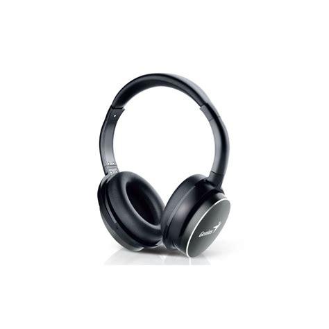 Headset Bluetooth Genius Genius Hs940bt Wireless Bluetooth 4 1 Stereo Headset