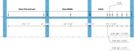 tutorial revit structure 2015 revit structure 2015 reinforcement annotation and